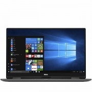 DELL Notebook XPS 9365 2-in-1 13.3in QHD3200 x 1800TOUCH, Intel Core i7-7Y754M cache, up to 3.6 GHz, 16GB, 512GB SSD, Intel HD 615, WiFi, BT, HD Cam, Mic, USB-C 3.1/DP, USB-C THB 3, Cardread., Ba