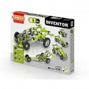 Engino Inventor autók 16 in 1