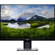 Dell LED monitor Dell P2421, 61.2 cm (24.1 palec),1920 x 1200 px 8 ms, IPS LED DisplayPort, HDMI™, DVI, VGA, USB 3.2 (Gen 1) , USB 2.0