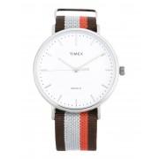 ユニセックス TIMEX 腕時計 ココア