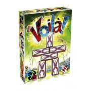 Brain Games Voila Family Board Game