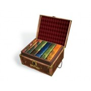 Harry Potter Hard Cover Boxed Set: Books '1-7 'With Stickers', Hardcover/J. K. Rowling
