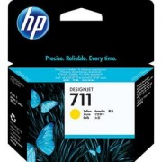 Мастилница HP 711 29-ml Yellow Ink Cartridge - CZ132A