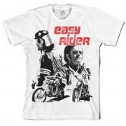 Easy Rider T-Shirt, Basic Tee