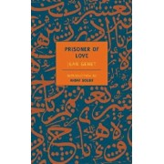 Prisoner of Love, Paperback/Jean Genet