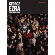 Wise Publications George Ezra: Wanted On Voyage