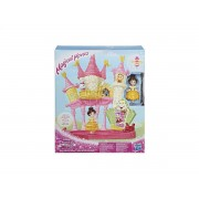Hasbro Disney Princess Castello Di Belle - Bambole E Accessori