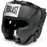 Casca box din piele MMA Everlast