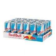 Red Bull sugar free 0.25 L x 24 buc