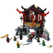 Lego Uppståndelsens tempel - LEGO Ninjago 70643