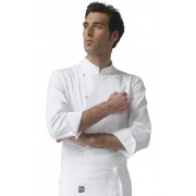 Giacca Cuoco Uomo Siggi Artur Abbigliamento Professionale art. 28GA0029