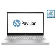 HP Portátil 15,6'' HP Pavilion 15-CK015NS Blanco Nieve (Caja Abierta - i5-8250U - 12 GB RAM - 256 GB SSD - nVidia GeForce MX )