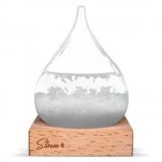 MikaMax Stormglas - Small