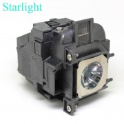 compatible EB-X04 EB-X27 EB-X29 EB-X31 EB-X36 EX3240 EX5240 EX5250 EX7240 EX9200 for ELPLP88 V13H010L88 for Epson projector lamp