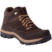 Woakers Men's Brown Casual Boot