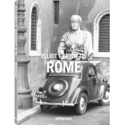 teNeues Elliott Erwitt: Rome (Small Flexicover Edition) - Elliot Erwitt