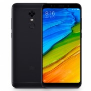xiaomi redmi 5 plus telefono movil con 4GB RAM 64GB ROM - negro