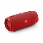 JBL Xtreme 2 Speaker - ударо и водоустойчив безжичен Bluetooth спийкър с микрофон за мобилни устройства (червен)