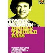 Tommy Shannon: Double Trouble Bass [DVD]