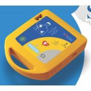 Félautomata defibrillátor Saver One PAD 360 J