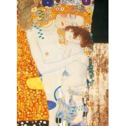 The Three Ages of Woman, 1000 Piece Jigsaw Puzzle Made by Clementoni