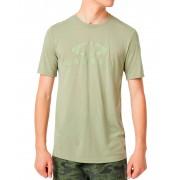 Oakley O Bark - T-shirt - Washed Army - L