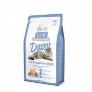 Hrana uscata pentru pisici Brit Care Daisy Weight Control 7 kg