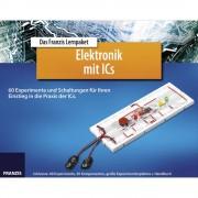 Franzis paket za učenje Elektronika s ICs-om od 14 godina Franzis Verlag