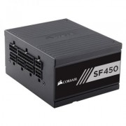 Захранване corsair high performance sfx sf450, modular power supply/cp-9020104-eu