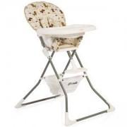 Детско столче за хранене Panda, Cangaroo, бежово, 356165