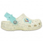 Crocs Classic Frozen Junior, Frozen, 32-33