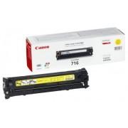 Toneri za Color lasere Žuti CRG-716C za LBP5050/5050n/MF8030 CR1977B002AA Canon
