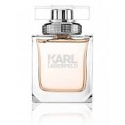 Karl Lagerfeld For Her Eau De Parfum 85 Ml Spray - Tester (3386460059145)