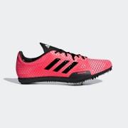 Шиповки для легкой атлетики adizero ambition 4 w adidas Performance Красный 39
