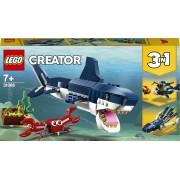 LEGO Creaturi marine din adâncuri