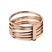 Calvin Klein Bangle met gedraaid effect