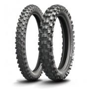 Michelin Starcross 5 ( 120/90-18 TT 65M tylne koło, M/C, Mieszanki gumowej medium )