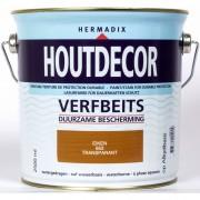 Hermadix houtdecor 653 eiken 2500 ml