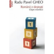 Eseu - Romanii e destepti - Radu Pavel Gheo