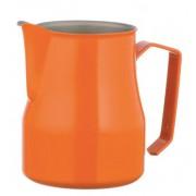 Metallurgica Motta Motta dzbanek do spieniania mleka pomarańczowy 500 ml
