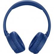 Casti Wireless T600BTNC On Ear Albastru JBL