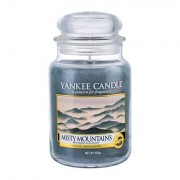 Yankee Candle Misty Mountains Duftkerze 623 g