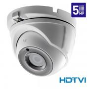 CAMERA MINIDOME HDTVI SMART IR 5MP PRO -VISSF-DM942K-5MT