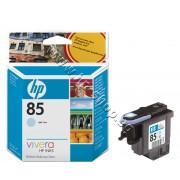Глава HP 85, Light Cyan, p/n C9423A - Оригинален HP консуматив - печатаща глава