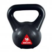 Iron Gym Kettlebells 16 kg