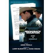 Brokeback Mountain: Story to Screenplay, Paperback