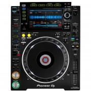 Tornamesa Pioneer CDJ2000NXS2 Digital Negro