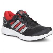 Adidas Adisonic M Men's Black Lace-up Sport Shoes