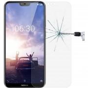 0.26mm 9h 2.5D Tempered Glass Film Para Nokia X6