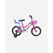 Carnielli Bike 14'' Kelly Jr Bici Junior Bambina
